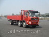 Shacman SX1258GP5 бортовой грузовик