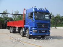 Shacman SX1310MP5 cargo truck