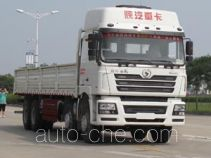 Shacman SX1316DT456TL cargo truck