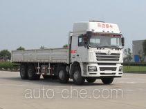 Shacman SX1316NR406 cargo truck