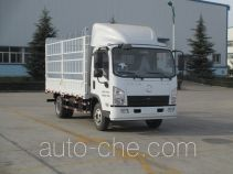 Shacman SX2040CCYGP5 off-road stake truck