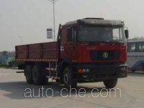 Shacman SX2255DN435 off-road truck
