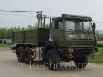 Shacman SX2255UN335 off-road truck