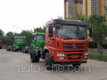 Shacman SX3120GP5 dump truck chassis