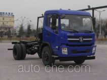 Shacman SX3121GP4 dump truck chassis