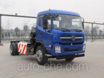 Shacman SX3160GP5N dump truck chassis