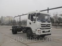 Shacman SX3162GP4 dump truck chassis