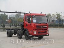 Shacman SX3220GP4 dump truck chassis