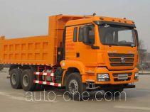 陕汽牌SX3250MB434型自卸汽车
