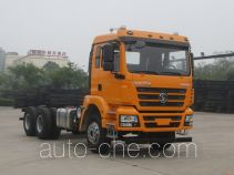 Shacman SX3250MP5 dump truck chassis