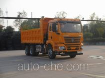 Shacman SX3251MP5 dump truck