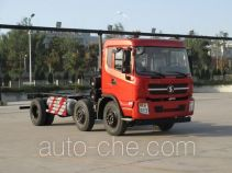 Shacman SX3254GP5N dump truck chassis