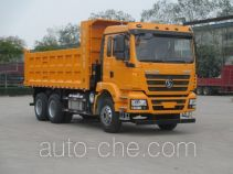 Shacman SX3254MP5 dump truck