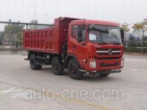 Shacman SX3255GP4 dump truck