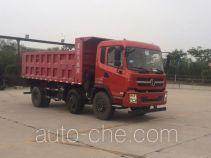 Shacman SX3255GP5 dump truck