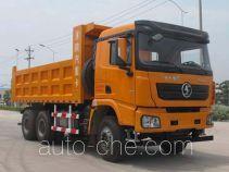 陕汽牌SX32565T3841型自卸汽车
