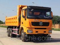 Shacman SX32565T424 dump truck