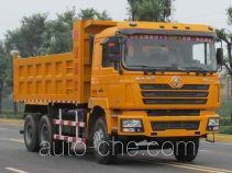 陕汽牌SX3256DR434型自卸汽车