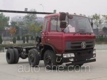 Shacman SX3256GP4 dump truck chassis