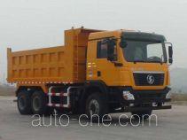 Shacman SX3256HTW354 dump truck