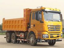 Shacman SX3256MR354 dump truck