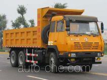 陕汽牌SX3256UR384型自卸汽车