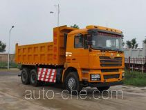 Shacman SX3258DR384TL dump truck