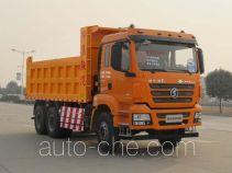 Shacman SX3258MR354TL dump truck