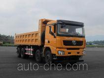 Shacman SX33105C346B dump truck