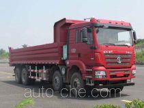 Shacman SX3310HB346B dump truck