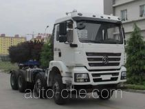 Shacman SX3310MP5 dump truck chassis