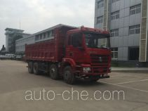 Shacman SX3310MP5 dump truck
