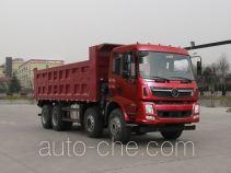 Shacman SX3312RT dump truck