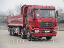 Shacman SX3313MP5 dump truck