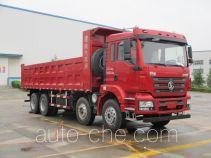 Shacman SX3314MP5 dump truck