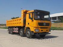 陕汽牌SX33165T406型自卸汽车