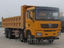 陕汽牌SX33165T456型自卸汽车