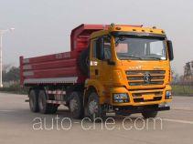 Shacman SX3316HR426 dump truck