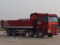 Shacman SX3316HR446 dump truck