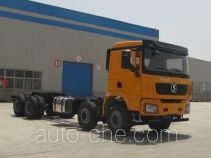 Shacman SX3316XT6 dump truck chassis