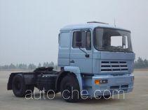 Shacman SX4162JM351 tractor unit