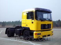 Shacman SX4162KN351 tractor unit