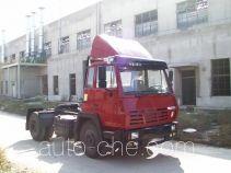 Sida Steyr SX4164BP351 tractor unit