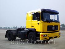 Shacman SX4164KM351 tractor unit