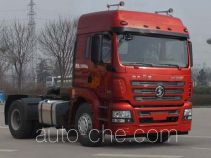 Shacman SX4180MP536 tractor unit