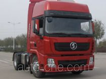 Shacman SX4180XC12 tractor unit