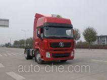 Shacman SX41864R361W dangerous goods transport tractor unit