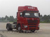 Shacman SX4186NN361 tractor unit