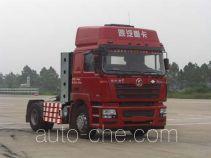 陕汽牌SX4188NR361T型牵引汽车
