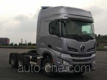 Shacman SX4250GC4 tractor unit